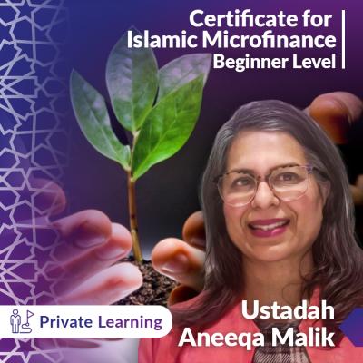 Islamic Microfinance Beginner Level