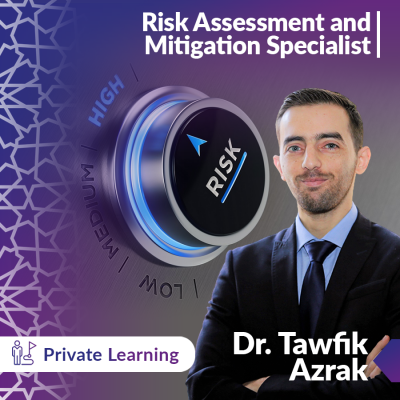 Certified Islamic Finance Risk Assessment and Mitigation Specialist (CeIFRAM)
