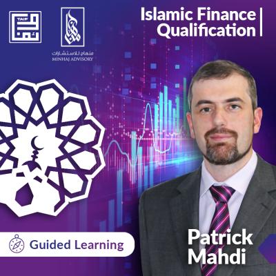 CISI Islamic Finance Qualification (Preparatory Course)