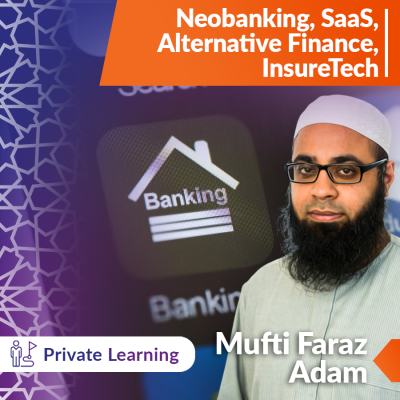 Neobanking, SaaS, Alternative Finance, Insure Tech