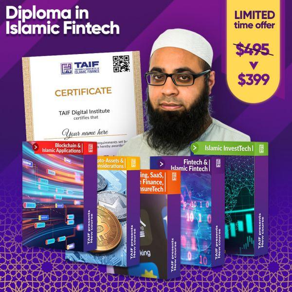 Diploma in Islamic Fintech