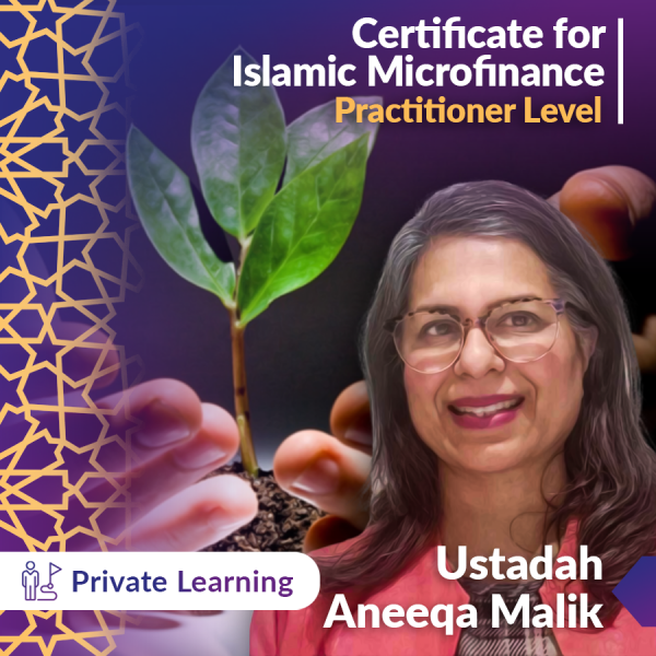Certified Islamic Microfinance Practitioner