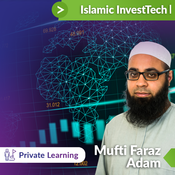Introduction to Islamic Invest Tech